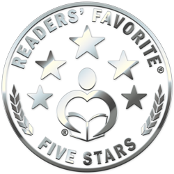 Readers' Favorite 5 Star Medal