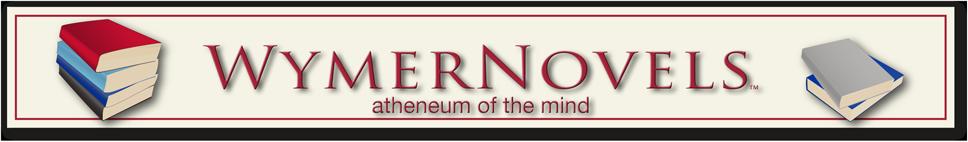 WymerNovels Logo